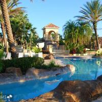 Villa 417 LaMirage at Regal Palms Resort