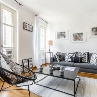 Welkeys Apartment - République Marseille