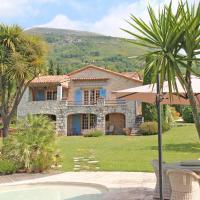 Villa L'Heure Bleu