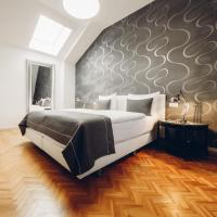 AIRSTAY Downtown Apartment Dresden