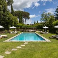 Villa Olgiata 38
