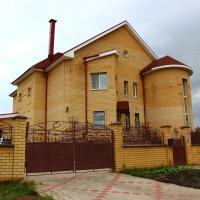 Cottage on Novaya 9