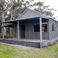 Brodribb River Rainforest Cabins