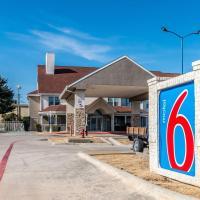 Motel 6 North Richland Hills