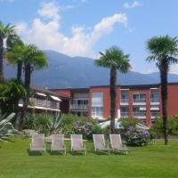 Hapimag Resort Ascona