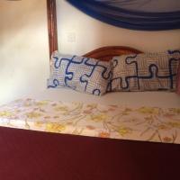 Steto Guest Lodge