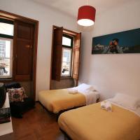 Sweet House Porto | Flores I
