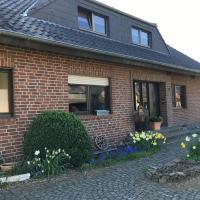 Ferienwohnung Niederrhein-Oase