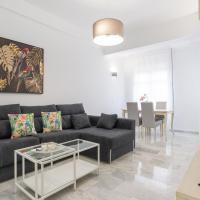 Urbe10 Tomas Heredia 3 bedroom apartment