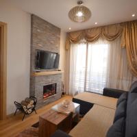Apartment Aleksej