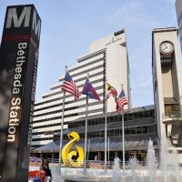 America's Hostel at Bethesda Metro
