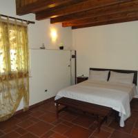 Villa al Borgo.