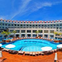 梅德度假酒店- 超級全包