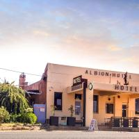 Albion Hotel and Motel Castlemaine