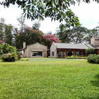 Hotel de Campo Las Acacias