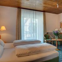 Hotel Möve garni