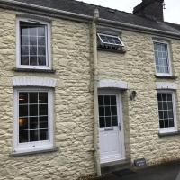 Millstream Cottage Pembrokeshire