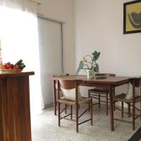 Airy Garden Apartment near Port of Spain