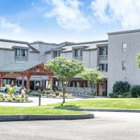 Heritage Hotel and Conference Center, Best Western Premier Collection