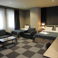 Damatris Palace Hotel