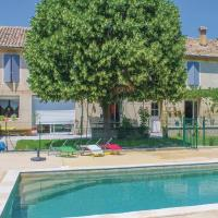 Five-Bedroom Holiday Home in Puymeras