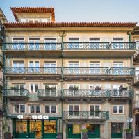 Oporto City Flats - Un-Almada House