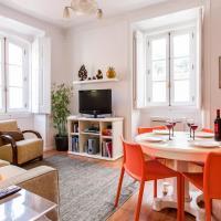 Costa do Castelo Cosy Apartment | RentExperience
