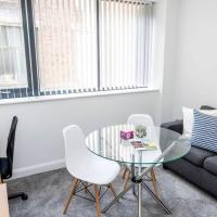 Upscale Studio in the Heart of Manchester