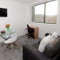 Apartment in Manchester Centre