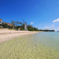 Beachfront & Pool Poste Lafayette