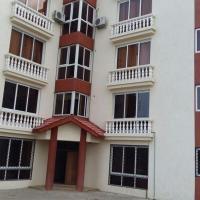 Bamburi Beach view Apartments