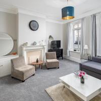 Victoria Penthouse Apartment