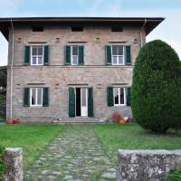 Villa with Duomo View