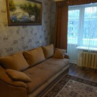 Apartment on Ozyornaya 30