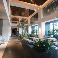 KL Sentral Bangsar Suites (EST)
