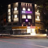Hotel Alka Inn