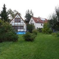 Gästehaus der Ehemaligen Schloßmühle