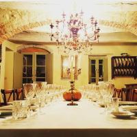Dimora Buonriposo Pienza Country House