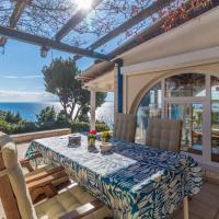 Electra's Private Beach Villa