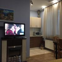 Central Apartment Romantica