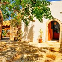 Kritamon Traditional Residence