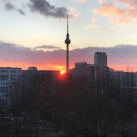 Schöne Wohnung Berlin / Beautiful Apartment Berlin