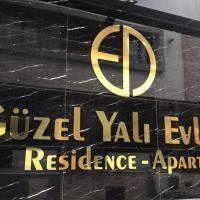Güzel Yalı Evleri Residence &Apart Hotel