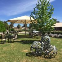 Wine Village Motor Inn