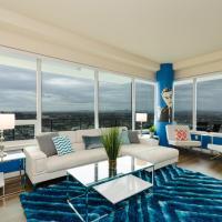 Popular Downtown San Diego Goodfellas 2600sqft Penthouse