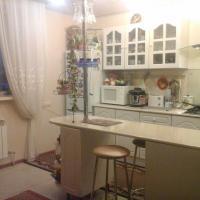 Na Krasnodarskoy Apartment