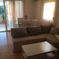 Anm apartment