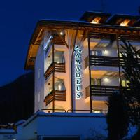 Alpin-Residence Amadeus