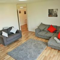 Upton Apartment