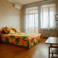 Apartment on Orlova 8
